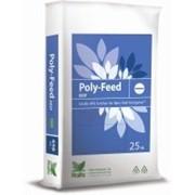 Водорастворимые Удобрения Poly-Feed 12-5-40+2Mg+Me фото