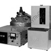 Машина для определения температурного предела хрупкости материалов при изгибе ПХП-3 фото