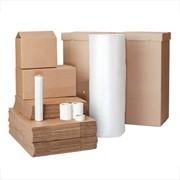 Упаковочный материал, от 1 шт. фото