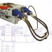Ротор гидропроводной РМ-200-01 фото