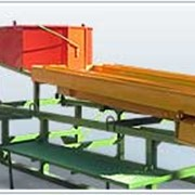 Стол сортировочный СР-6А фото