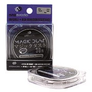 """Леска """"Shii Saido"""" Magic Dust, L-30 м, d-0,165 мм, test-2,31 кг, хамелеон/10/400/ фото"""