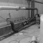 Обслуживание систем канализации фото