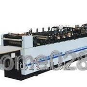 Машина для производства пакетов FBD-A400/550/600 фото