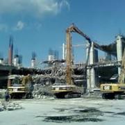 Демонтажные работы под ключ в москве