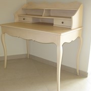"""Мебель для спальни, Столик-бюро """"Флоренц"""" фото"""