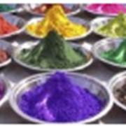 Противоореольные и фильтровые красители, стабилизаторы и другие химикаты фото