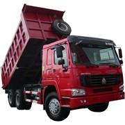 Самосвал SINOTRUK HOWO 6×4 Dump Truck фото