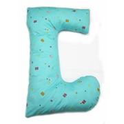 Подушка для беременных и кормления фото