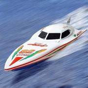 Судомодель Racer Boat фото