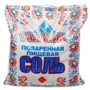 Соль пищевая самосадочная 1 помол фото
