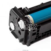 Картридж для лазерных принтеров фотография