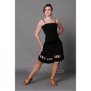 Платье латина Fenist Паук 144 фото