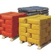Пигменты для бетона различных цветов (Китай) фото