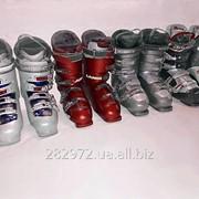 Ботинки мужские Лыжные 41-45р, Austria фото