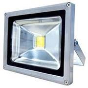 Cветодиодный прожектор фото