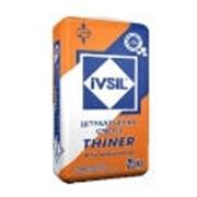 Штукатурная смесь IVSIL THINER
