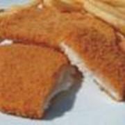 Полуфабрикаты рыбные фото