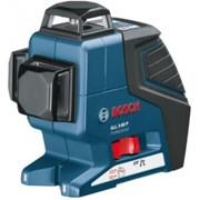 Нивелир лазерный Bosch GLL 3-80 фото