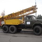 Аренда поливомоечной машины на базе ЗИЛ - (6 м3) фото