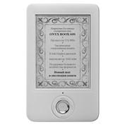 Книга электронная Onyx 60 S White фото