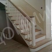 Лестница- вариант 6 фото