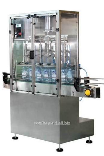 Аппараты для розлива напитков купить в Краснодаре