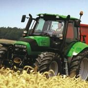 Трактор Agrotron 165.7 фото