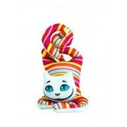 Антистрессовая игрушка Кот Акробат фото