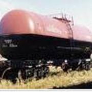 Аренда железнодорожных цистерн Алматы фото