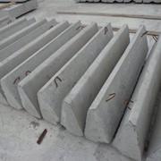 Ступень ЛС железобетонная и бетонная фото