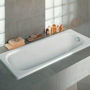 Ванна чугунная фото