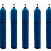 Кислород газообразный в балонах фото