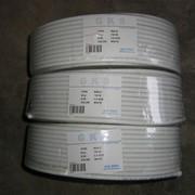 Антенный кабель RG-6 фирмы GKS фото