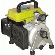Бензиновая мотопомпа для чистых и загрязненных вод CHAMPION GP40-II фото