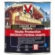 Lasure bois HP пропитка Лазурь (высокая степень защиты) Бесцветная фото