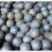 Шары стальные мелющие ГОСТ 7524-89 фото