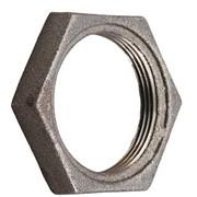 Контргайка стальная 32 ГОСТ 8968-75, оцинкованная фото