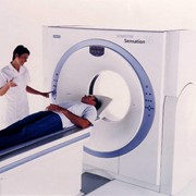 Компьютерная томография позвоночника фото