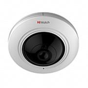 "IP камера HiWatch DS-I351 (1.16мм) (CMOS 1/2.8"", 2048×1536, H.264, MJPEG, Onvif, LAN, PoE)"