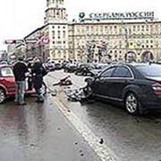 Расследование дорожно-транспортных происшествий фото