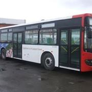 Автобусы, Городской автобус большого класса, Автобус Daewoo BS212 MA фото