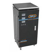 Стабилизатор напряжения Энергия Voltron РСН-20000 фото