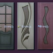 замена стекла в двери качественно и не дорого фото