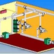 Фильтро-вентиляционный агрегат ФВА-49 фото