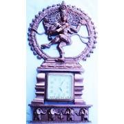 Индийские часы фото