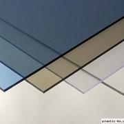 Акриловое стекло (Оргстекло) 2-8 мм. Размеры листов: 2х3, 1,5х2 м. Доставка по Всей Республике. фото
