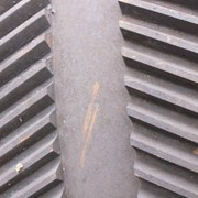 Запчасти подьёмной лебёдки БЛ1600 фото