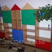 Дитячі меблі на замовлення фото
