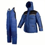 Утеплённый костюм Буран фото